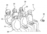 New Airbus patent helps you forget you're in a plane