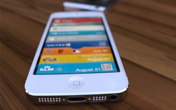 Rumours firming about 8-pin dock connector for iPhone 5, iPad mini