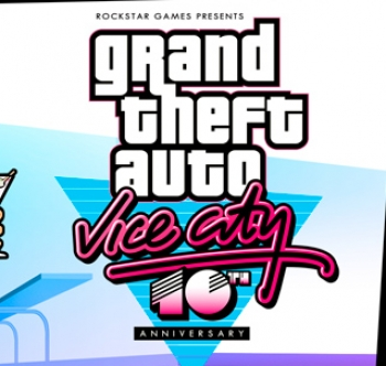 GTA Vice City making a comeback.