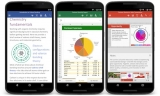 Microsoft Office finalised for Android phones