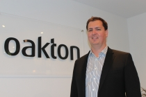 Oakton Appoints Paul Voges as NSW Executive General Manager