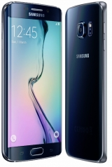 What more can I say – Samsung Galaxy S6 has the edge