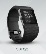 Fitbit takes next-gen Charge with renewed Surge!