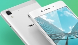 OPPO R7 smartphone – review