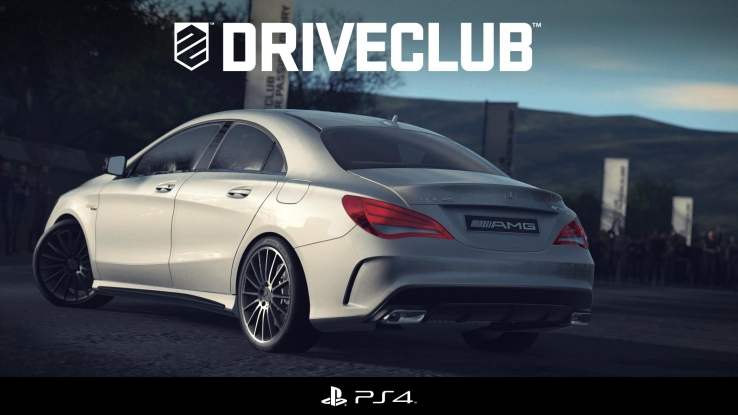 Review & Interview: Driveclub