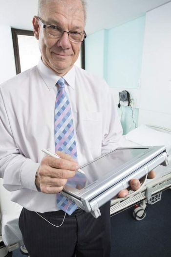 More Toughbooks for Sydney hospital