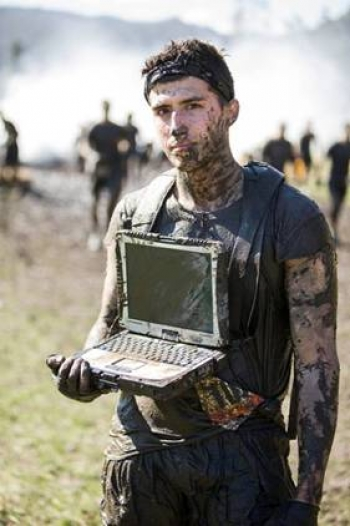 Want to talk Toughbook?