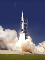 NASA's Space Launch System approved for development