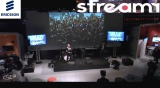 VIDEO: Ericsson and Universal Music's 5G-ready video tool, Streamr
