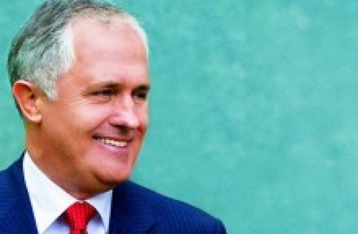 Turnbull tells content owners to lift their game