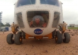 Video shows futuristic NASA human exploration vehicle