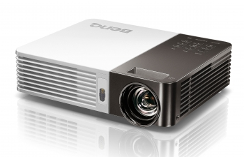 Benq GP10 – LED projects a great image