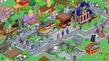 A screen from The Simpsons: Tapped Out