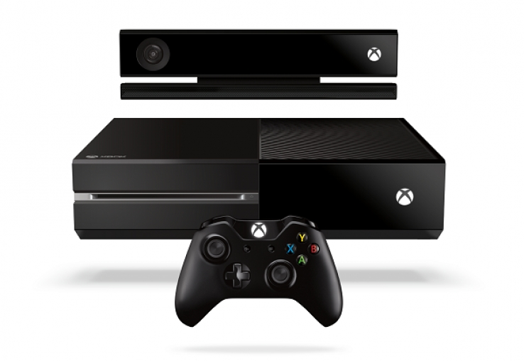 Xbox One:  The good news, there are games