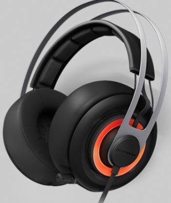 SteelSeries Siberia Elite headset - more than gaming