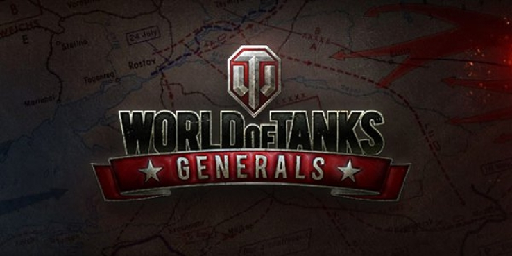 World of Tanks Generals closed beta codes part 4