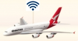NBN in talks with Qantas, Virgin for in seat, inflight Internet!