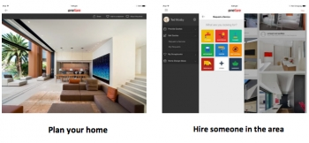 Oneflare launches home services app for iPad