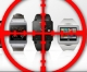 All smartwatches vulnerable to hack attacks