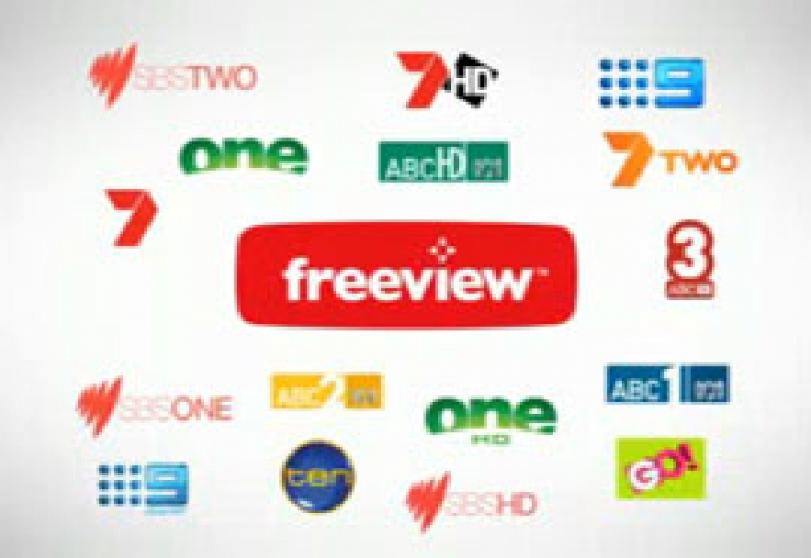 Freeview 'catches up' with 'Plus' set top box