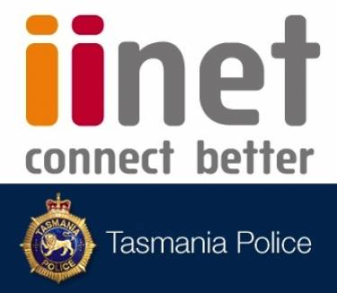 Tasmanian government department signs with iiNet for NBN