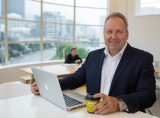 Rod Drury, Xero CEO & Founder