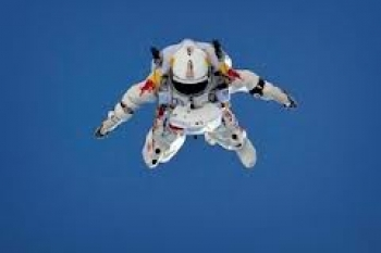 Fearless Felix skydive re-scheduled for Sunday, October 14, 2012