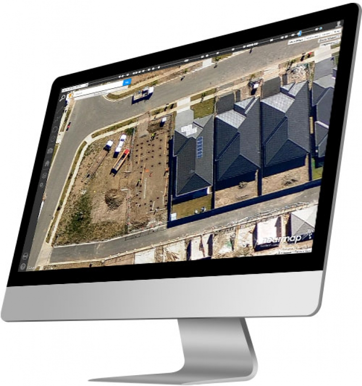 nearmap - high resolution imagery vendor