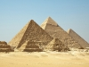 Google Earth locates lost pyramids