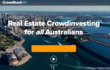 Australia's first real estate crowdfunding platform launches