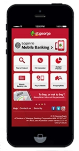 St George Bank, BSCG partner on new SME apps