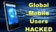 Report: Global mobile phone networks and users easily hacked