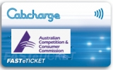 ACCC: Cabcharge will allow competitors to process its cards