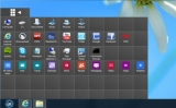 Useful Windows freeware- bring back the Start Button to Windows 8
