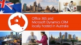 Microsoft onshoring Office 365, Dynamics CRM Online
