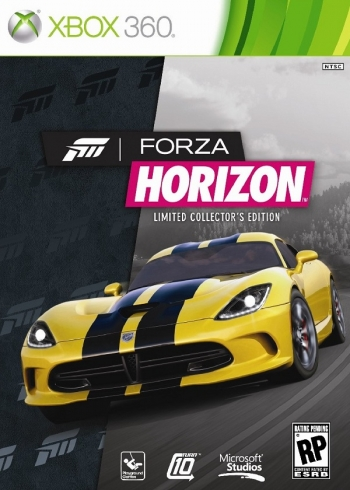 Review: Forza Horizon