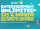 Optus rejigs unlimited home broadband bundles - raises prices?