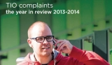 Telco complaints falling – industry congratulates itself