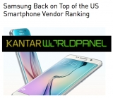 Kantar: Android up yet down, iOS largely up, Huawei trumps Xiaomi