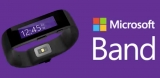Microsoft Band (not banned) - its health fitness wearable!