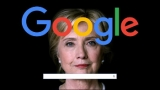 Google helping Clinton get ahead in US poll