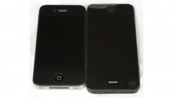 Is this an actual, real iPhone 5 picture?!