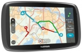 TomTom GOes for lifetime extras
