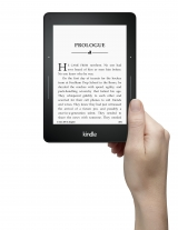 Review - Amazon Kindle Voyage e-book reader