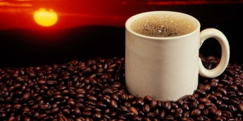 Skin cancer risk reduced by drinking coffee