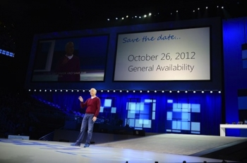 October 26 date for Win 8 means a weekend of OS explor8ion