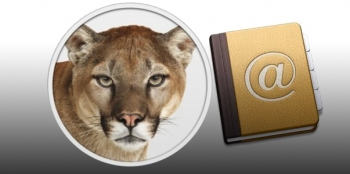 Apple's Mountain Lion wants to consume your address book