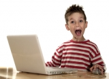 Aussie kids addicted to the internet
