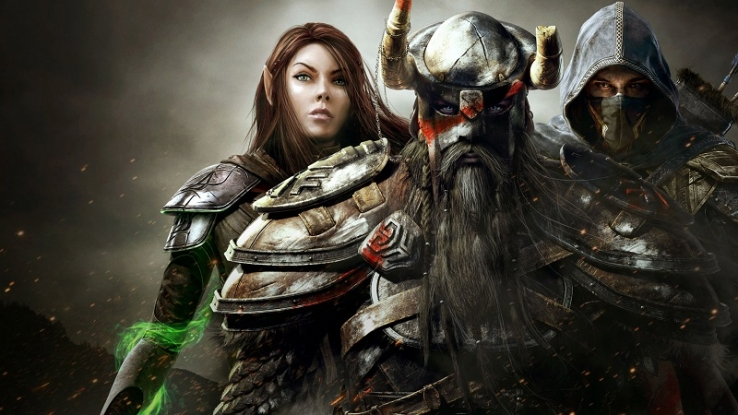 Video: The Elder Scrolls Online invades consoles in June