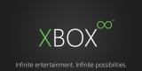 A mockup of the 'Xbox Infinite' logo